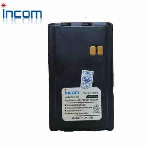 Pin bộ đàm Icom Ic3188